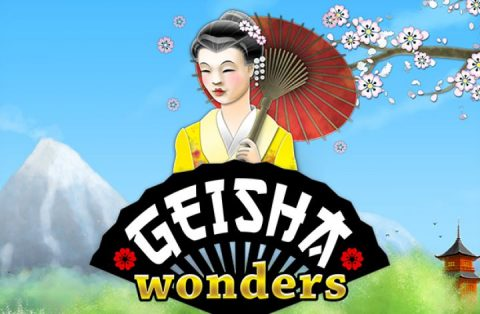 slot machine geisha wonders
